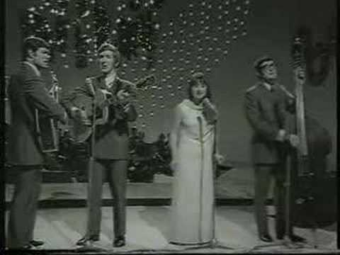 The Seekers - The Carnival Is Over.(1968)