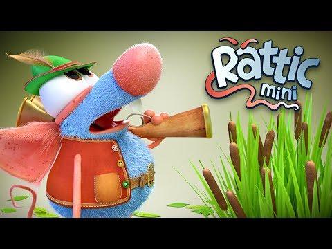 Rattic - Vánoce