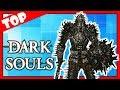 Las 10 PEORES COSAS que puedes hacer en DARK SOULS y Demon s Souls