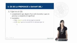 Aprende Valenciano. Lección 2