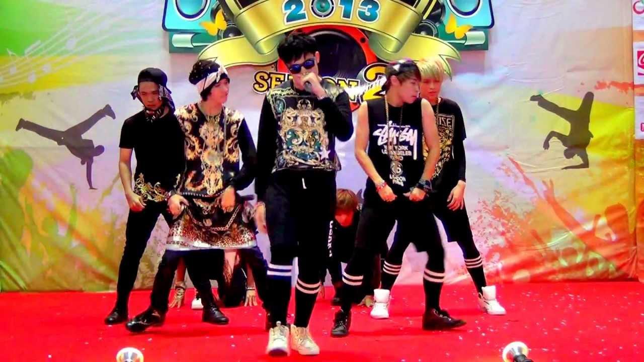 Audition Dance Battle Philippines Download