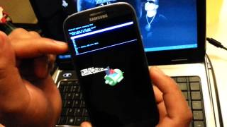 Como Quitar El Password A Un Samsung Galaxy S3