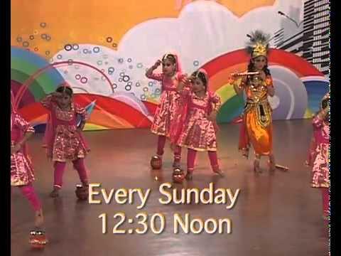 Honhaar-Nritya-Ka-Sagar-Promo