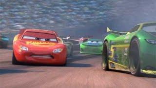 """""""Thomasville"""" TV Spot - Cars 3"""