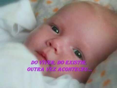 Cristina Mel - Milagre da Vida ( Playback ) Gero_Zum...