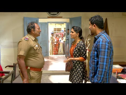 Deivamagal Episode 228, 27/01/14