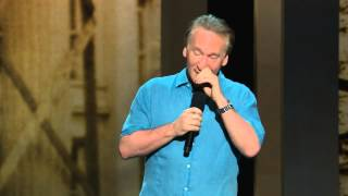 Bill Maher: Pope Frank is the Joe Biden of Catholicism