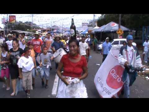 Vacas Culonas Subida de Santo Domingo de Guzman 10 8 2013  2