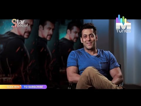 Salman Khan on Jumme Ki Raat, Tu Hi Tu, Hangover & music of Kick Exclusive only on MTunes HD