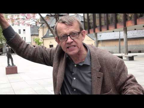 Dr. Hans Rosling, Myths on Vaccination @ Nordic Media Festival 2014