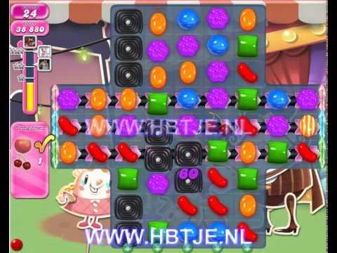 Candy Crush Saga level 559