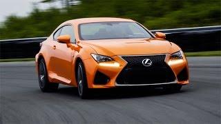 The Road to Daytona: Lexus Returns to Racing - Episode 1. MotorTrend.