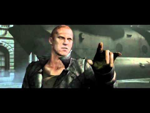 Resident Evil 6 - Captivate 2012 Trailer -o-V-0Hc27cU