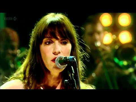 Feist - The Bad In each Other (Jools Holland)
