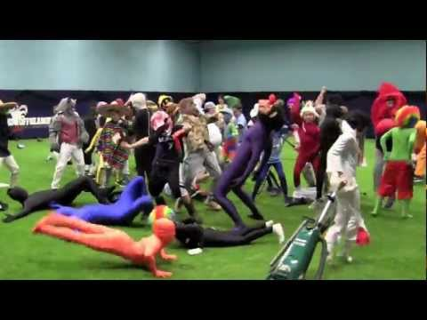 Steel City Select Harlem Shake