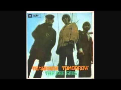 The Bee Gees - Tomorrow,Tomorrow