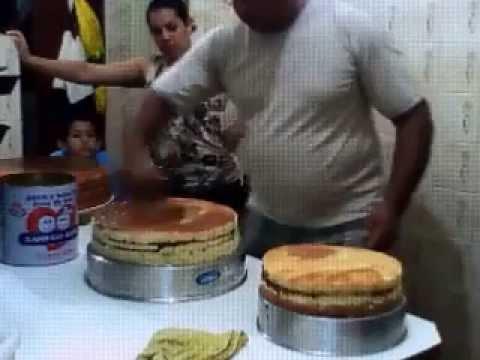 Cópia de BOLO DE CASAMENTO COM PASTA AMERICANA E CREME DE CHANTILLY.wmv VIDEO COMPLETO(ARY)