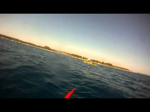 03.25_19/06/12 isola di krknata - nudista a vela...anzi a motore.avi