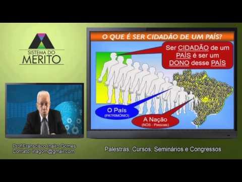POL.06 - O Princípio Constitucional da Cidadania
