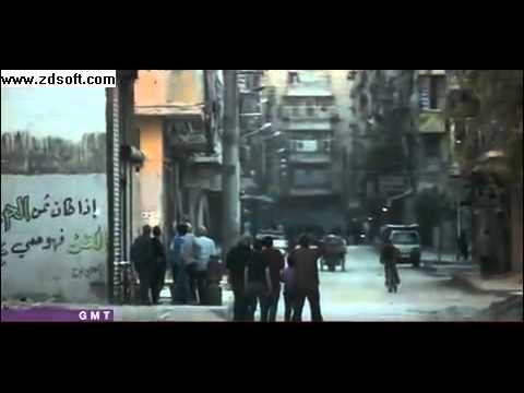 Syria conflict: Aleppo gripped by barrel bomb fears