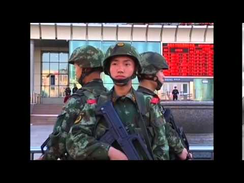 4099AS CHINA-XINJIANG ATTACK