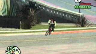 Rilem Muzika Za Bajs (spot) GTA San Andreas