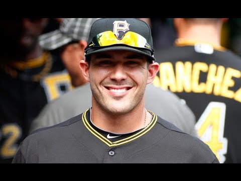 Pittsburgh Pirates Tony Sanchez's craziest autograph request - Sign This!