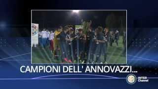 INTER YOUNG: L'INTER CAMPIONE DELL'ANNOVAZZI