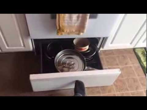 how to fix a stuck drawer. Black Bedroom Furniture Sets. Home Design Ideas