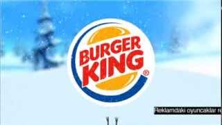 Ice Age - Burger King Kids