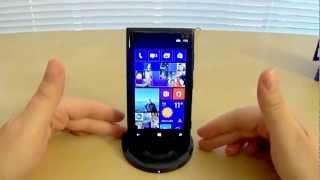 Review Wireless Charger Nokia DT910 Carregador Sem Fio