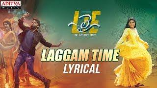 Laggam-Time-Lyrical---Lie-Songs--