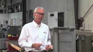 Pelican Case Custom Cut and Weld Case Engineering