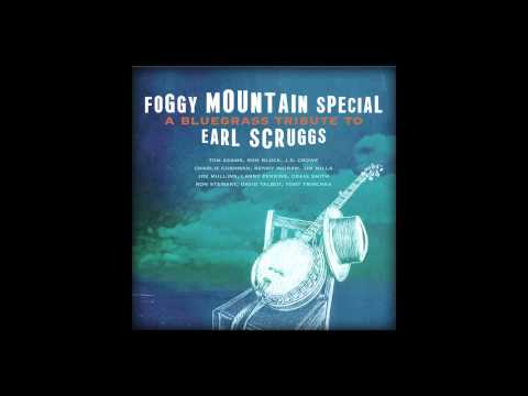 "Larry Perkins - ""Sally Goodin"" (Foggy Mountain Special: A Bluegrass Tribute To Earl Scruggs)"