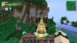 """DANGER ZONE"" Minecraft Oasis 146"