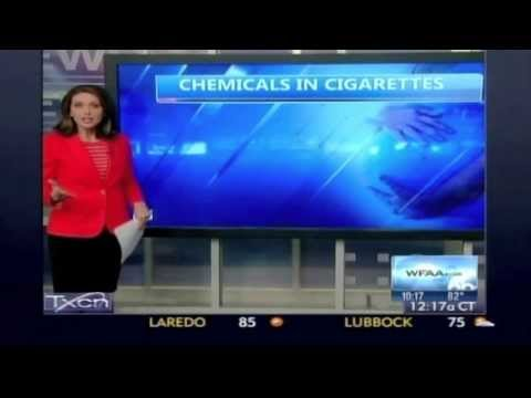Electronic cigarettes in the news - August 27th, 2013