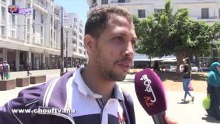 بالفيديو...الساعة الجديدة خربقات المغاربة | نسولو الناس