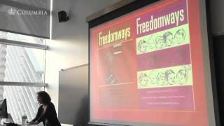 Jennifer Scott: Movement Creates Museum