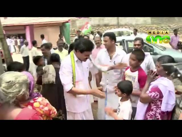 K20 Kerala Constituency analysis @ Kottayam Epi15