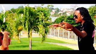 Dj Ken Holidays Dance Riddim 3 CLIP OFFICIEL (ATILA MOVIE)