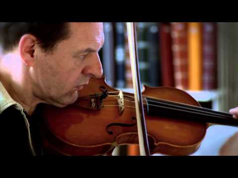 Frank de Groot | Eerste violist DoelenKwartet