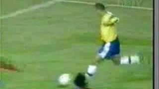 Cristiano Ronaldo'nun Unutulmaz Golleri