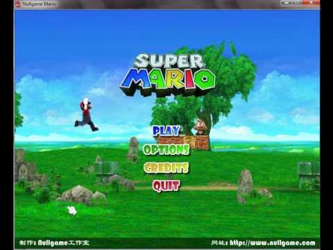 download super mario world game