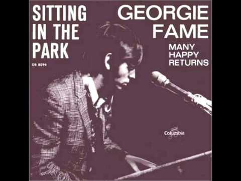 Georgie Fame & the Blue Flames - Sitting in the Park