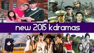 Top 5 New 2015 Korean Dramas Top 5 Fridays