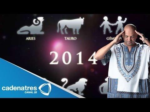 Predicciones para el 2014/ Alejandro Sánchez da sus predicciones para el 2014 (PARTE1)