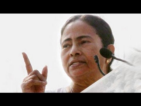 With an eye at the Centre, Mamata Banerjee calls for 'parivartan' in Delhi