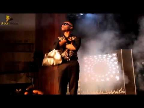 Wizkid - Live Performance at Ghana Meets Naija Concert 2013 (Pt. 1)