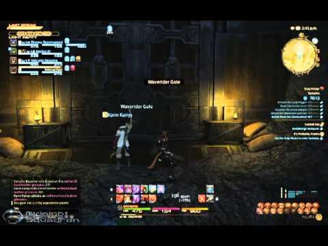 Final Fantasy XIV - Episode 16: It's Probably Pirates