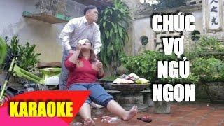 Chúc Vợ Ngủ Ngon Karaoke - Vũ Duy Khánh
